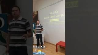 Convegno Valica 16-6-2017 : intervento di Roberto Siconolfi