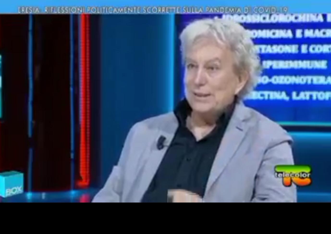 dr. Citro e la verità sul covid: intervista completa