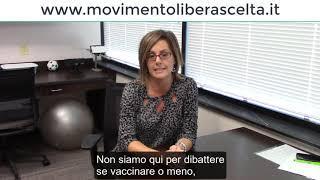 Vaccinazioni e disturbi della vista