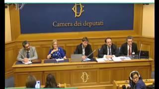 Question Time al convegno sui vaccini dell'on. Adriano Zaccagnini