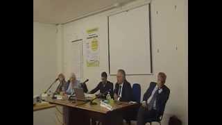 La Scelta Consapevole: 19 Ottobre 2013 (parte1)
