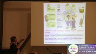 """""""L'autismo è trattabile"""" - (10) - Dott.ssa Marcella Renis - Epigenetica"""
