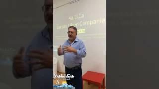 Convegno Valica 16-6-2017 : intervento del sen. Bartolomeo Pepe