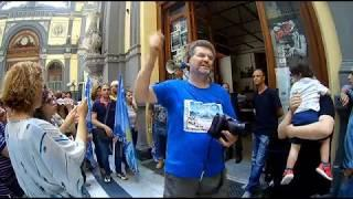 VaLiCa 3-6-2017: Intervento senatore Bartolomeo Pepe