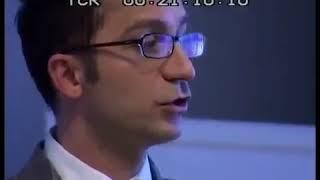 dr. Nicola Antonucci: l'autismo malattia biologica