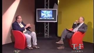 AUTISMO, INTERVISTA AL DOTT  MASSIMO MONTINARI, Perugia 2008