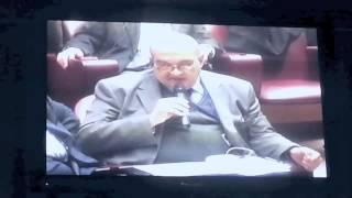 Intervento Massimo Montinari MD Città Del Vaticano 20 Novembre 2014