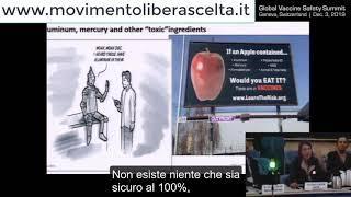 L'ORGANIZZAZIONE MONDIALE DELLA SANITA' AFFERMA SUI VACCINI NON VI E' DISINFORMAZIONE