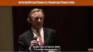 Robert Kennedy Jr. contro Paul Offit: le bugie sui vaccini  hanno le gambe corte