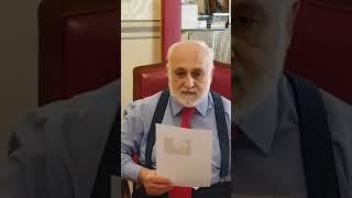 CORONAVIRUS: APPELLO URGENTE DEL DR. MARFELLA PER LA DISTRIBUZIONE IMMEDIATA DI  #idrossiclorochina