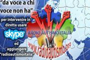 III trasmissione Radio Autismo Italia del 25-03-2015