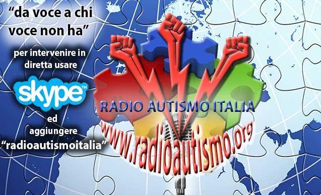 X trasmissione Dr.ssa Dominga Pelo, sociologa Radio Autismo Italia 08-05-2015 ORE 21.00